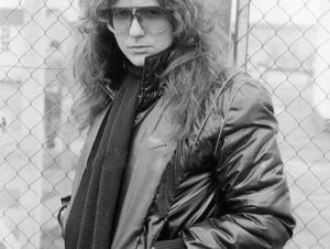 David Coverdale (1981)