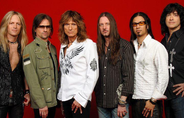 Whitesnake (2008)