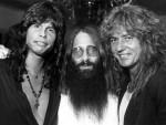 David Coverdale, Steven Tyler & John Kalodner (1988)