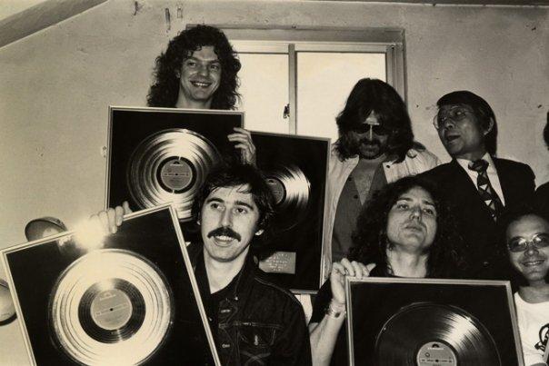 Whitesnake (1981)
