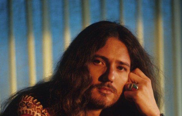 David Coverdale (1975)