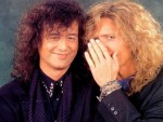 David Coverdale & Jimmy Page (1993)