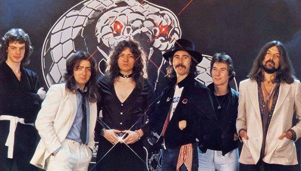 Whitesnake (1977)