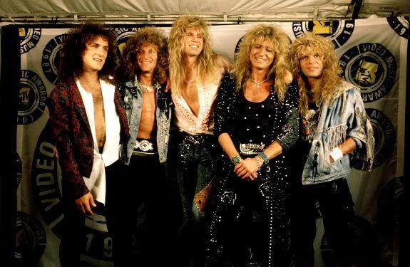 Whitesnake (1988)