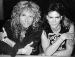 David Coverdale & Steve Vai (1990)