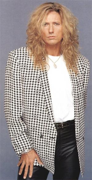 David Coverdale (1993)