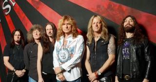 Whitesnake (2013)