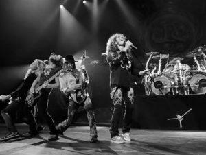 Whitesnake (2016)