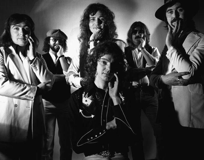 Whitesnake (1980)