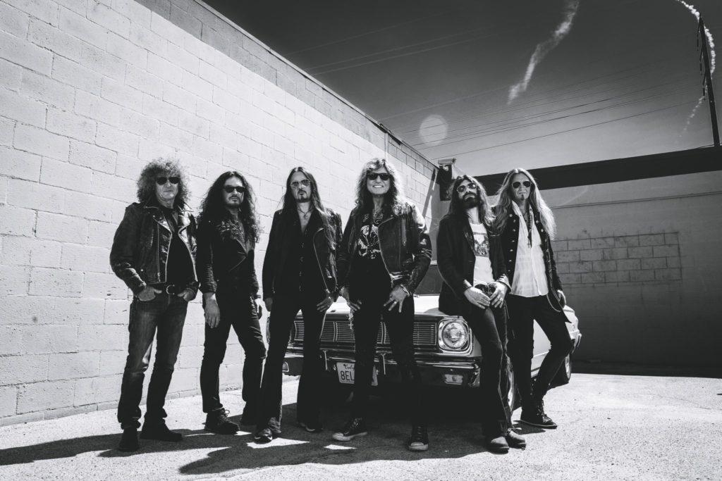 Whitesnake (2019)