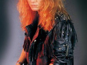 David Coverdale (1987)