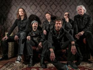 Snakecharmer Band