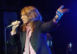 Whitesnake Unplugged 2006
