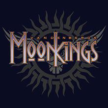 Adrian Vandenberg - Moonkings