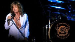 Whitesnake new album 2011