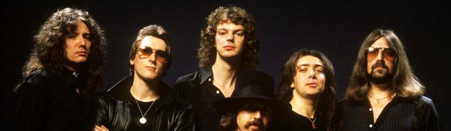 Whitesnake 1979