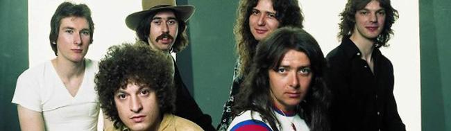 Whitesnake 1977