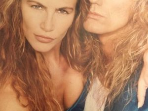 Tawny Kitaen & David Coverdale (1987)
