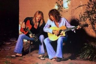 David Coverdale & Doug Aldrich