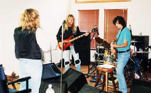 Coverdale, Page, Phillips & Carmassi