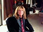 David Coverdale - The Man Cave