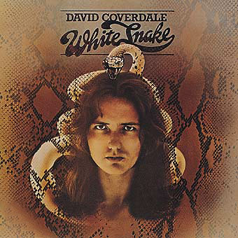 David Coverdale's Whitesnake