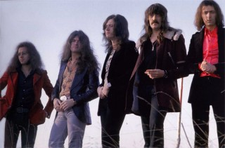 Deep Purple (1974)