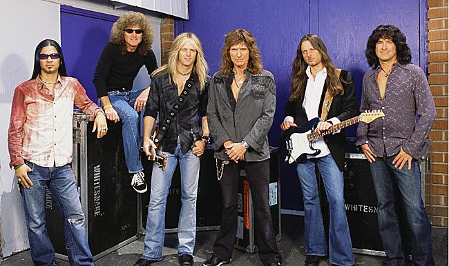 Whitesnake (2006)