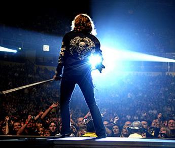 Whitesnake 2009 tour