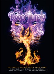 Deep Purple: Phoenix Rising DVD
