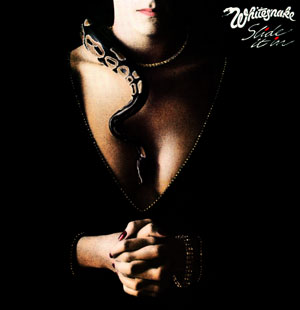 Slide it in - Whitesnake