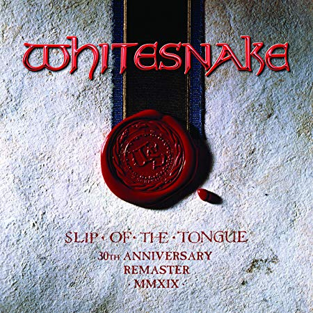 Slip Of The Tongue (30th Anniversary Edition)