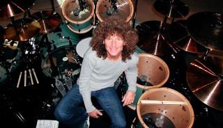 Tommy Aldridge - Whitesnake