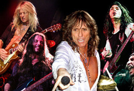 Whitesnake World Tour 2011