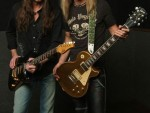 Reb Beach & Doug Aldrich (2008)