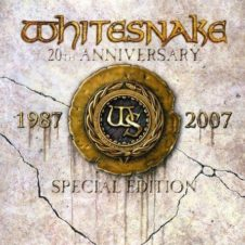 Whitesnake 1987 Special Edition