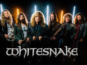 Whitesnake (2018)