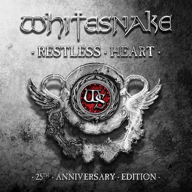 Restless Heart - Whitesnake