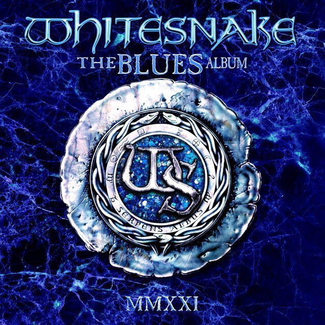 The Blues Album - Whitesnake