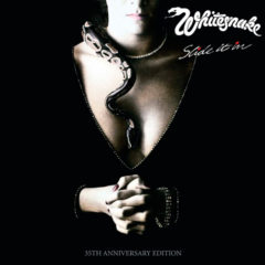Whitesnake - Slide It In: The Ultimate Special Edition