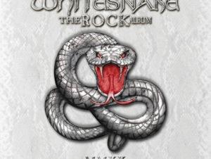 The Rock Album - Whitesnake