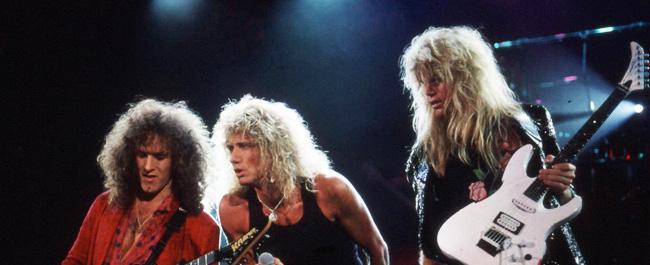 whitesnake 1988