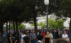 Whitesnake Barcelona 2006