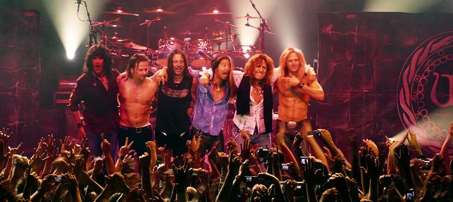 Whitesnake 2010
