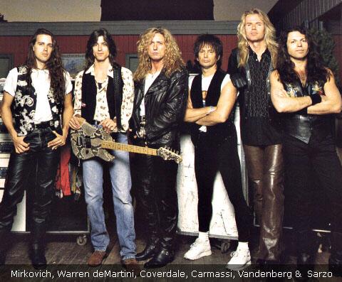 Whitesnake 1994