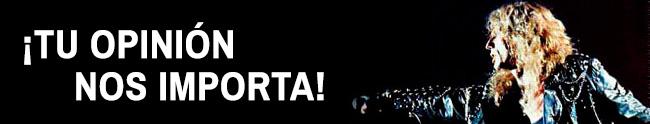 Whitesnake Encuestas